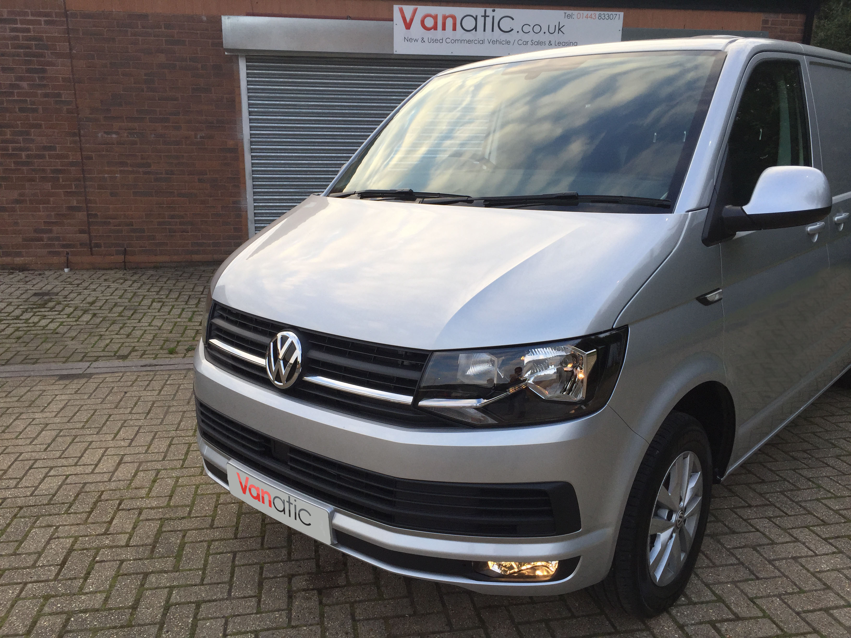 t6 vw transporter 150ps panel van van leasing and contract hire. Black Bedroom Furniture Sets. Home Design Ideas